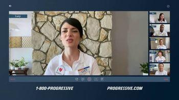 Progressive TV Spot, 'Jamie's Self Care' - Thumbnail 7