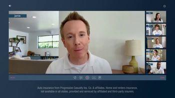 Progressive TV Spot, 'Jamie's Self Care' - Thumbnail 8
