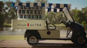 Michelob ULTRA TV Spot, '2020 Beer Cart' Song by Sugar Billy Garner - Thumbnail 8