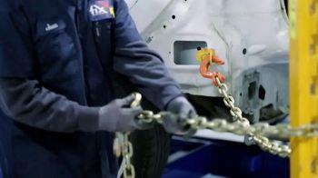 Fix Auto TV Spot, 'Safety'