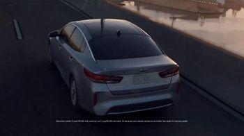 Kia Accelerate the Good Program TV Spot, 'Never Back Down' [T1] - Thumbnail 2