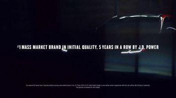 Kia Accelerate the Good Program TV Spot, 'Never Back Down' [T1] - Thumbnail 3