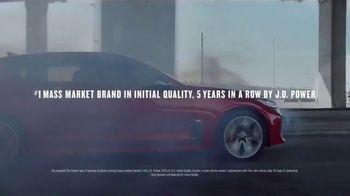Kia Accelerate the Good Program TV Spot, 'Never Back Down' [T1] - Thumbnail 4
