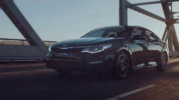 Kia Accelerate the Good Program TV Spot, 'Never Back Down' [T1] - Thumbnail 8