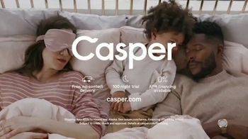 Casper Memorial Day Sale TV Spot, 'Enjoy 15 Percent Off' - Thumbnail 8