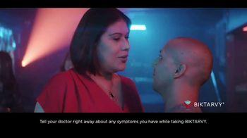 Biktarvy TV Spot, 'Keep Loving Who You Are: Questions' - Thumbnail 6