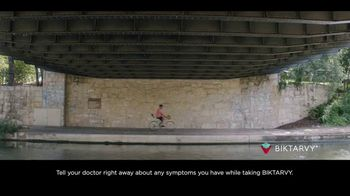 Biktarvy TV Spot, 'Keep Loving Who You Are: Questions' - Thumbnail 7