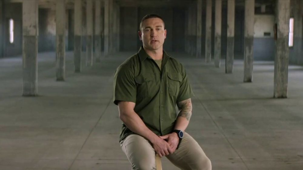 GovX TV Commercial, 'Delivers Savings for Those Who Serve'