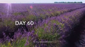 Air Wick Scented Oils TV Spot, '60 Days of Lavender' - Thumbnail 6