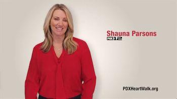 American Heart Association TV Spot, '2020 Virtual Heart and Stroke Walk' - Thumbnail 2