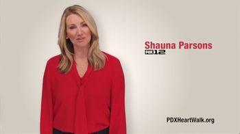 American Heart Association TV Spot, '2020 Virtual Heart and Stroke Walk' - Thumbnail 3