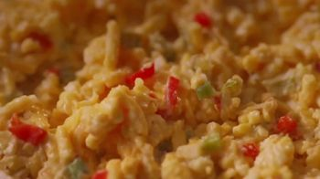 Bojangles' Pimento Cheese TV Spot, 'Pimento Cheese Is Back'