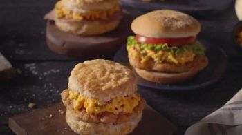 Bojangles' Pimento Cheese TV Spot, 'Pimento Cheese Is Back' - Thumbnail 9