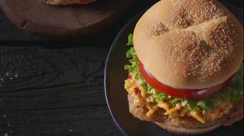Bojangles' Pimento Cheese TV Spot, 'Pimento Cheese Is Back' - Thumbnail 3