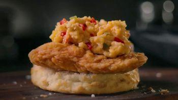 Bojangles' Pimento Cheese TV Spot, 'Pimento Cheese Is Back' - Thumbnail 5
