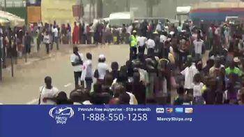 Mercy Ships TV Spot, 'Heartbreaking Stories' - Thumbnail 1