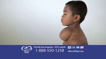 Mercy Ships TV Spot, 'Heartbreaking Stories' - Thumbnail 2
