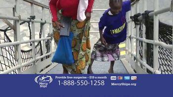 Mercy Ships TV Spot, 'Heartbreaking Stories' - Thumbnail 3