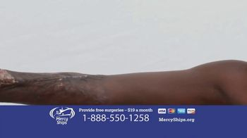 Mercy Ships TV Spot, 'Heartbreaking Stories' - Thumbnail 5