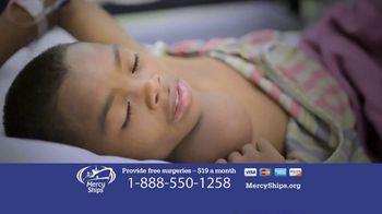 Mercy Ships TV Spot, 'Heartbreaking Stories' - Thumbnail 7