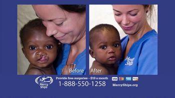 Mercy Ships TV Spot, 'Heartbreaking Stories' - Thumbnail 9