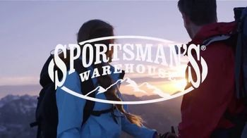 Sportsman's Warehouse TV Spot, 'Unforgettable: Over 100 Locations' - Thumbnail 4