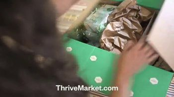 Thrive Market TV Spot, 'Getting Healthy Food on the Table' - Thumbnail 7