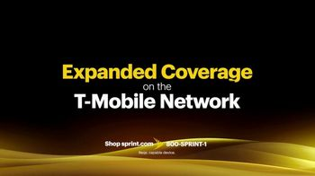 Sprint Best Unlimited Deal TV Spot, 'Galaxy S10+: Four for $100' - Thumbnail 5