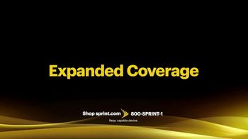 Sprint Best Unlimited Deal TV Spot, 'More Important Than Ever: iPhone 11: Four Lines for $100' - Thumbnail 7