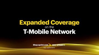 Sprint Best Unlimited Deal TV Spot, 'More Important Than Ever: iPhone 11: Four Lines for $100' - Thumbnail 8