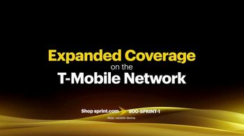 Sprint Best Unlimited Deal TV Spot, 'iPhone 11: Four Lines for $100' - Thumbnail 6