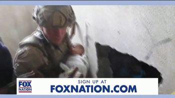 FOX Nation TV Spot, 'Lara Logan Has No Agenda: America's Veterans' - Thumbnail 3