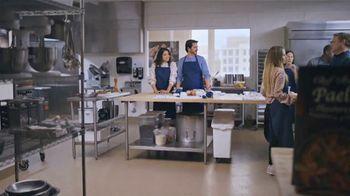 AT&T Wireless TV Spot, 'OK: Paella Class' - Thumbnail 1