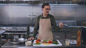 AT&T Wireless TV Spot, 'OK: Paella Class' - Thumbnail 4