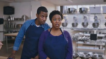 AT&T Wireless TV Spot, 'OK: Paella Class' - Thumbnail 6