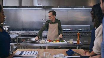 AT&T Wireless TV Spot, 'OK: Paella Class' - Thumbnail 7