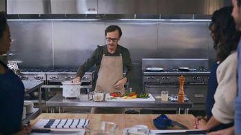 AT&T Wireless TV Spot, 'OK: Paella Class' - Thumbnail 8