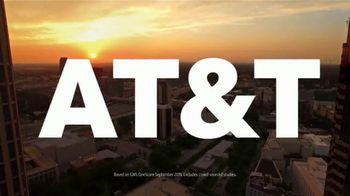 AT&T Wireless TV Spot, 'OK: Paella Class' - Thumbnail 9