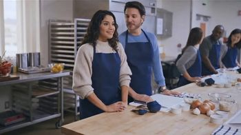 AT&T Wireless TV Spot, 'OK: Paella Class' - 3 commercial airings