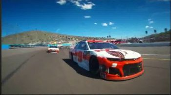 Hooters TV Spot, 'Nine is a Bloodline' Featuring Chase Elliott - 7 commercial airings