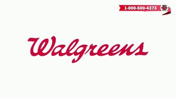 Walgreens TV Spot, '2020 Red Nose Day: Digitial Selfie'