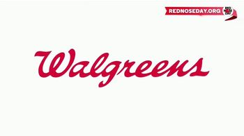 Walgreens TV Spot, '2020 Red Nose Day: Digitial Selfie' - Thumbnail 3