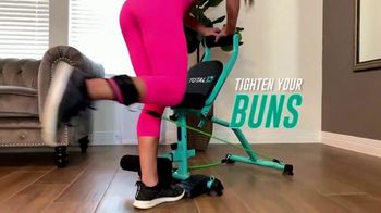 Total10 TV Spot, 'At Home Trainer' - Thumbnail 2