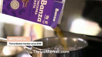 Thrive Market TV Spot, 'No Brainer' - Thumbnail 1
