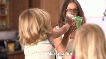 Thrive Market TV Spot, 'No Brainer' - Thumbnail 4