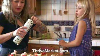 Thrive Market TV Spot, 'No Brainer' - Thumbnail 6