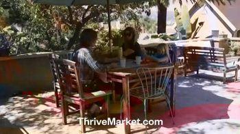 Thrive Market TV Spot, 'No Brainer' - Thumbnail 7