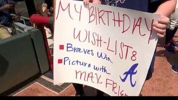 Mastercard TV Spot, 'MLB Priceless Moments: Atlanta Braves'