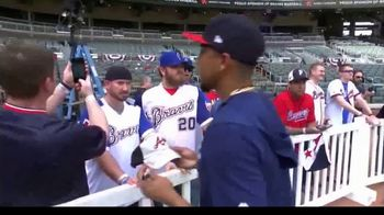 Mastercard TV Spot, 'MLB Priceless Moments: Atlanta Braves' - Thumbnail 5