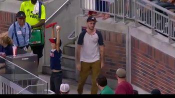 Mastercard TV Spot, 'MLB Priceless Moments: Atlanta Braves' - Thumbnail 7